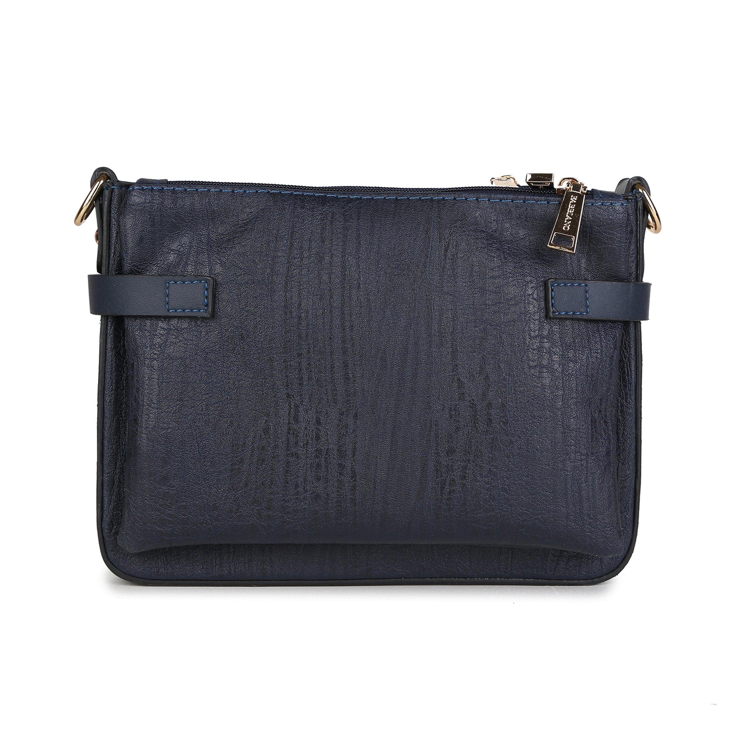 کیف چرم مصنوعی فابیانو 0082 (25*20 cm)