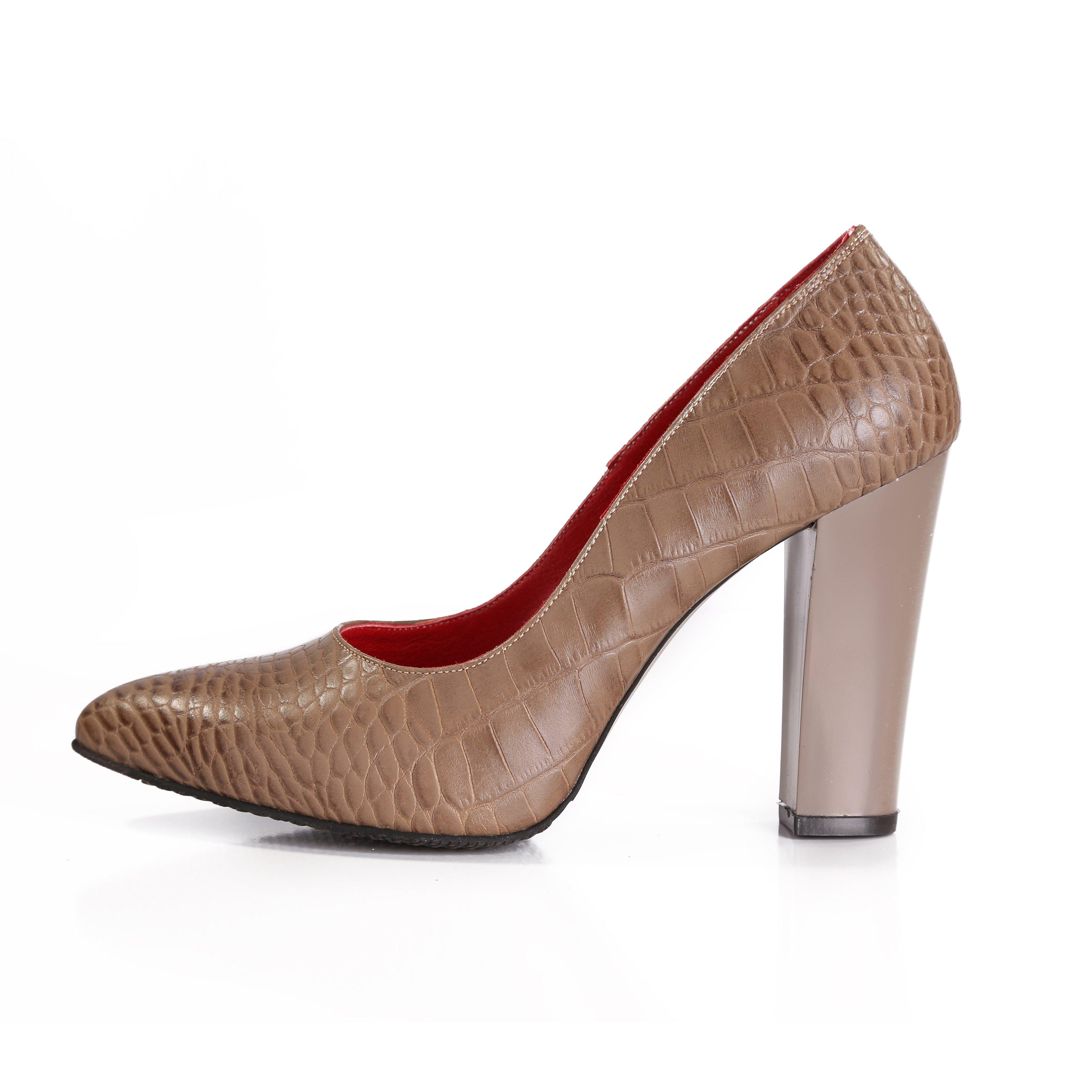 کفش زنانه مجلسی 0203
