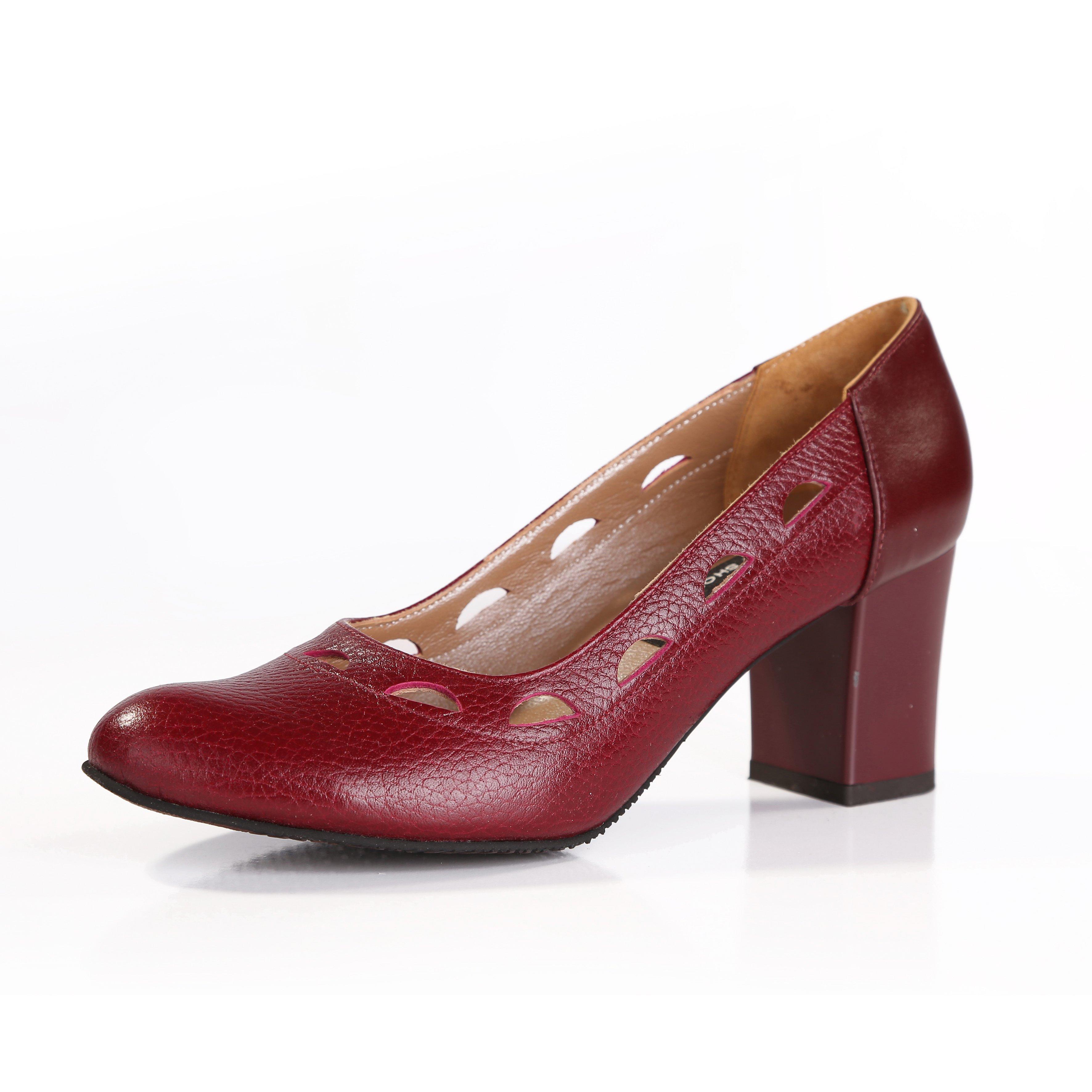کفش زنانه مجلسی 0202