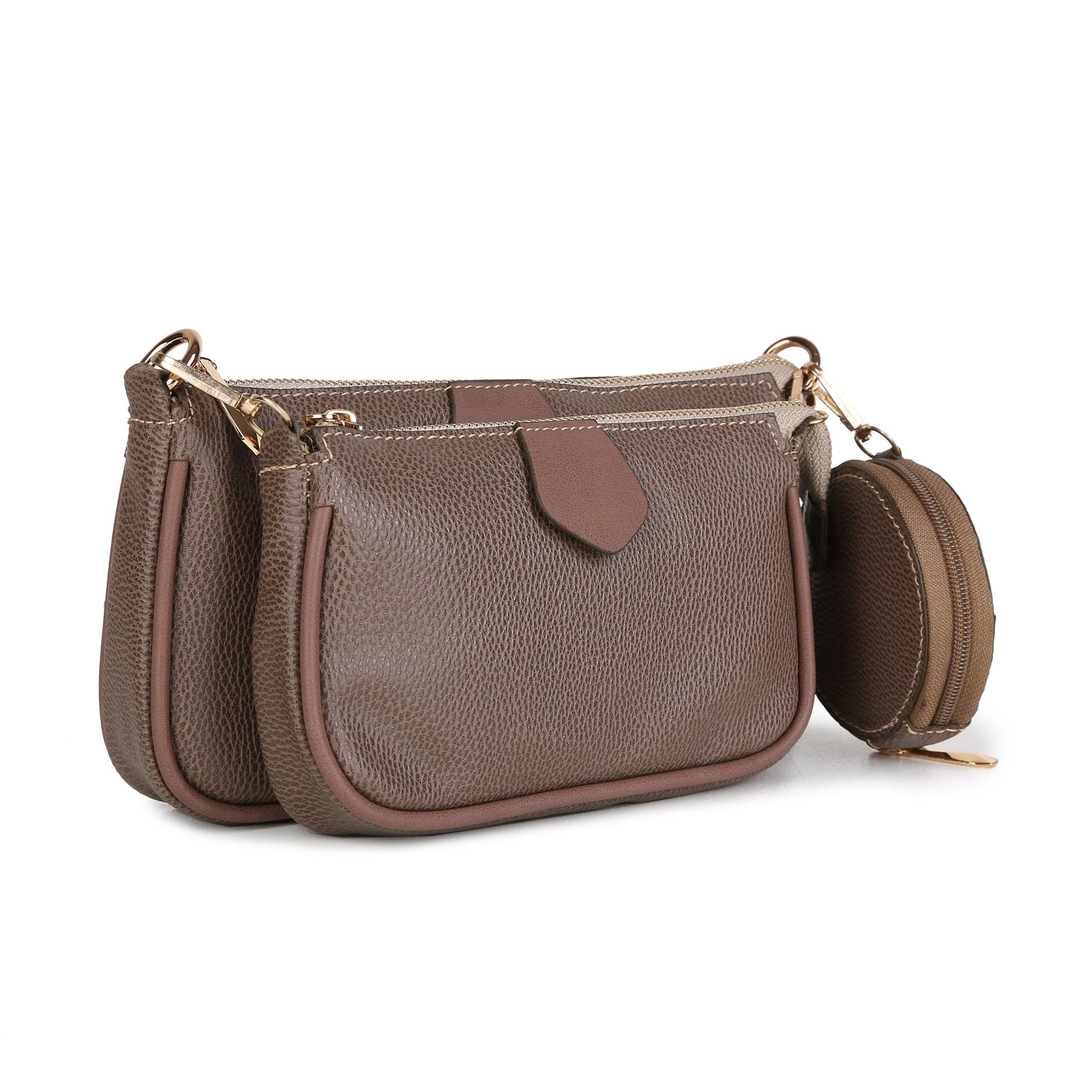 کیف چرم مصنوعی فابیانو 0084 (24*13 cm)